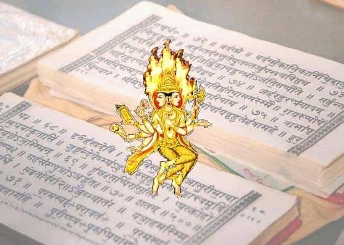 Agni Puran