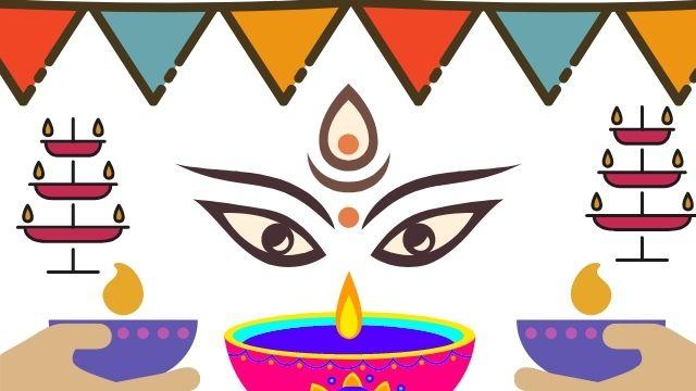 चैत्र नवरात्रि व्रत कथा   चैत्र नवरात्रि 2021