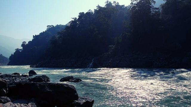 पवित्र नदिया - Holy River of India