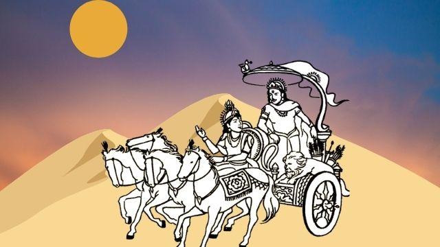 रामायण और महाभारत काल