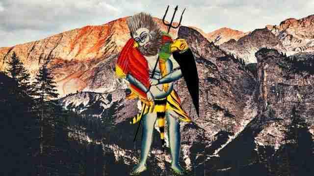 पुराणों में वर्णित सती और पारवती की कहानी