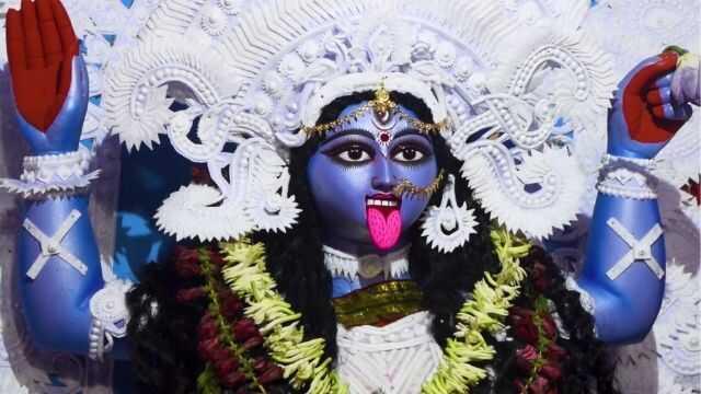 Maa Kali Ki Katha   महाकाली की कहानी