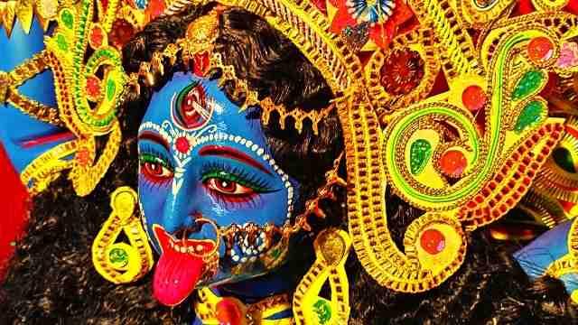 Maa Kali Ki Katha