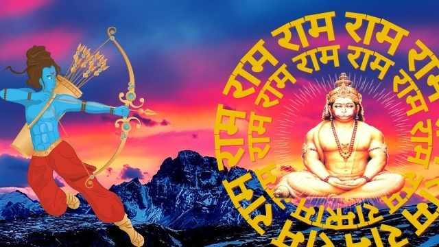 राम ने हनुमान को मृत्युदंड क्यों दिया?